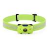 Olight H05 Active hoofdlamp Lime groen