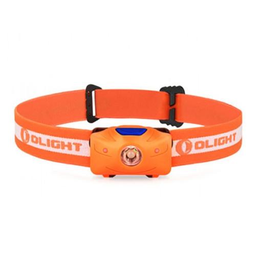 Olight H05 Active hoofdlamp oranje