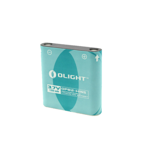 Olight Reserve accu H15 hoofdlamp