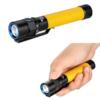 Olight S2A Baton geel