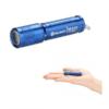 Olight i3E EOS Blauw Mini Zaklamp