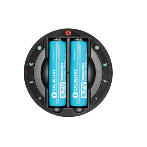 Olight Omni-Dok charger