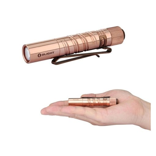 Olight I3T EOS CU Copper Limited Edition