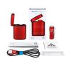 Olight Baton 3 Premium Kit Red