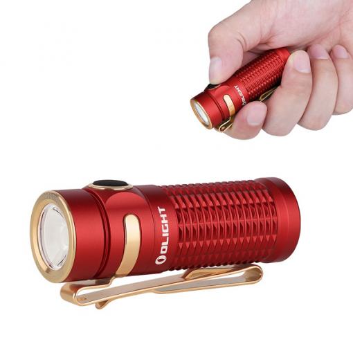 Olight Baton 3 Red