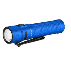 Olight Baton Pro Blue Limited Edition