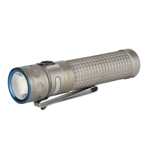 Olight Baton Pro Titanium Limited