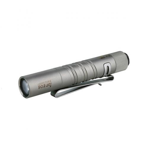 Olight I3T EOS Titanium