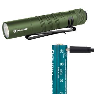 Olight I5R EOS OD Green Limited Edition