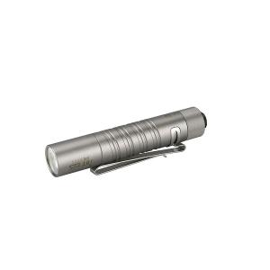 Olight I5T EOS Limited Edition Titanium