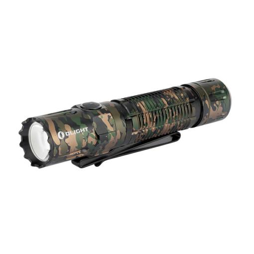Olight M2R Pro Warrior Camo Limited