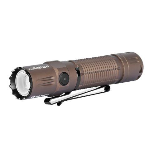 Olight M2R Pro Warrior Desert Tan Limited