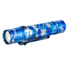 Olight M2R Pro Warrior Ocean Camouflage Limited