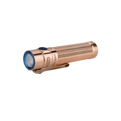 Olight Warrior Mini Eternal Limited Edition
