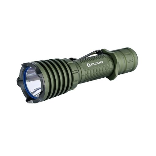 Olight Warrior X OD Green Limited Edition Front