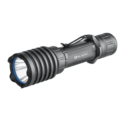 Olight Warrior X Pro Gunmetal Grey Limited