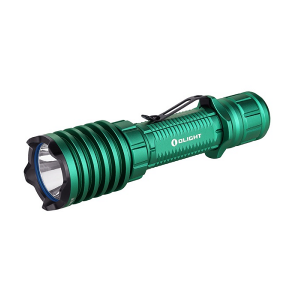 Olight Warrior X Pro Limited Edition Green