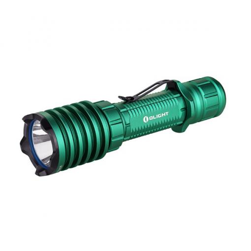 Olight Warrior X Pro Limited Edition Green